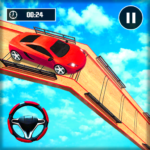 Mega Ramp Car Stunt Game – Impossible Car Stunts 3.4  APK (MOD, Unlimited Money)