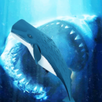 Mega Sharks: Shark Games 1.6 APK (MOD, Unlimited Money)