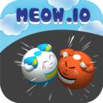 Meow.io – Cat Fighter 4.1 APK (MOD, Unlimited Money)