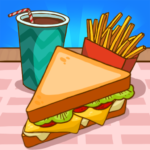 Merge Sandwich: Happy Club Sandwich Restaurant 2.0.18 APK (MOD, Unlimited Money)