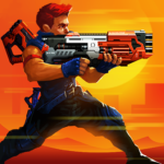 Metal Squad: Shooting Game 2.3.0 (MOD, Unlimited Money)
