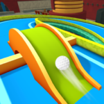 Mini Golf 3D City Stars Arcade – Multiplayer Rival 24.4 APK (MOD, Unlimited Money)