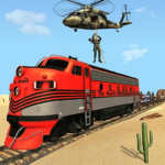 Mission Counter Attack Train Robbery Shooting Game 1.0.9 APK (MOD, Unlimited Money)