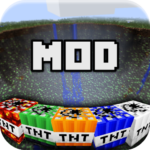 Mod TNT [Big Explosion] NEW 3.0 APK (MOD, Unlimited Money)