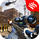 Modern Air Strike – FPS Sniper Gun Shooting Games 5.0 APK (MOD, Unlimited Money)