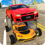 Modern Car Driving Simulator SUV Car Parking Games 1.3 APK (MOD, Unlimited Money)