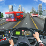 Modern City Bus Driving Simulator | New Games 2020  APK (MOD, Unlimited Money) 5.0.02
