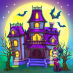 Monster Farm: Happy Ghost Village & Witch Mansion 1.55 APK (MOD, Unlimited Money)