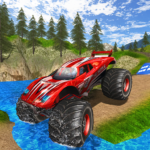 Monster Truck Driver 3 APK (MOD, Unlimited Money)