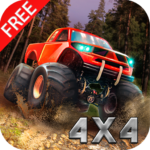 Monster Truck Offroad Rally Racing  APK (MOD, Unlimited Money) 2.2.1