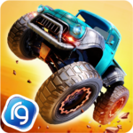 Monster Trucks Racing 2020  APK (MOD, Unlimited Money) 3.4.118