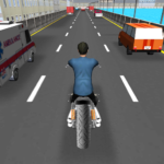 Moto Traffic Racer 15 APK (MOD, Unlimited Money)