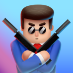 Mr Bullet – Spy Puzzles  APK (MOD, Unlimited Money) 5.5