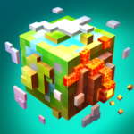 Multicraft with skins export to Minecraft 2.15 APK (MOD, Unlimited Money)