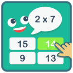 Multiplication Tables – Free Math Game  APK (MOD, Unlimited Money) 1.86