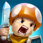 Mushroom Wars 2 – Epic Tower Defense RTS  APK (MOD, Unlimited Money) 4.3.3