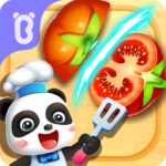 My Baby Panda Chef  APK (MOD, Unlimited Money) 8.43.00.10