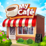 My Cafe — Restaurant game 2020.10.2  (MOD, Unlimited Money)