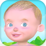 My Growing Baby 1.2.0 APK (MOD, Unlimited Money)
