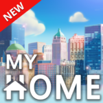 My Home Design Story Episode Choices  My Home Design Story Episode Choices   APK (MOD, Unlimited Money)