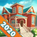 My Home Makeover – Design Your Dream House Games  APK (MOD, Unlimited Money) 2.3