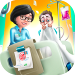 My Hospital: Build. Farm. Heal 1.2.15 APK (MOD, Unlimited Money)