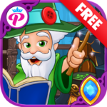 My Little Princess : Wizard FREE 1.13 APK (MOD, Unlimited Money)