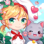 My Secret Bistro: Play cooking game with friends  APK (MOD, Unlimited Money) 1.6.4