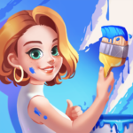 My Town – High Street Dreams 3.0.4 APK (MOD, Unlimited Money)