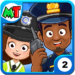 My Town : Police Station Pretend games for Kids 2.91 APK (MOD, Unlimited Money)