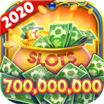 NEW SLOTS 2020-free casino games & slot machines 20.8 APK (MOD, Unlimited Money)