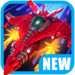 Neonverse Invaders Shoot 'Em Up: Galaxy Shooter 0.0.50 APK (MOD, Unlimited Money)