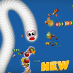 New Cacing.io 2020: Snake Zone Worm Mate Games 3.3.3 APK (MOD, Unlimited Money)