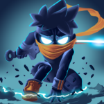 Ninja Dash Run – Epic Arcade Offline Games 2020 1.4.2 APK (MOD, Unlimited Money)
