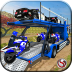 OffRoad Police Transport Truck Driving Games 3.2 APK (MOD, Unlimited Money)