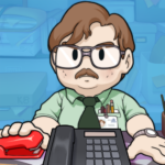 Office Space: Idle Profits  APK (MOD, Unlimited Money) 1.052