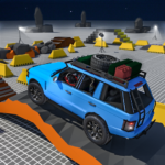 Offroad 4×4 Rally: Jeep Simulator Game 2019 APK (MOD, Unlimited Money) 1.9