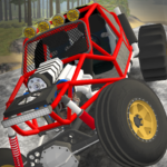 Offroad Outlaws 4.8.5  APK (MOD, Unlimited Money)