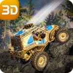 Offroad drive : 4×4 driving game 1.2.4 APK (MOD, Unlimited Money)
