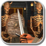 Old Gold 3D: Dungeon Quest Action RPG 3.9.5 APK (MOD, Unlimited Money)