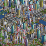 OpenTTD JGR  APK (MOD, Unlimited Money) 0.33.2