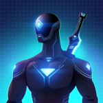 Overdrive II: Epic Battle – Shadow Cyberpunk City 1.9.1 APK (MOD, Unlimited Money)
