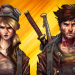Overlive LITE: A Zombie Survival Story and RPG APK (MOD, Unlimited Money 70.0
