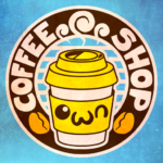 Own Coffee Shop: Idle Tap Game 4.5.0 APK (MOD, Unlimited Money)