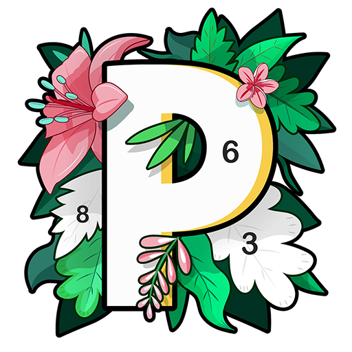 Paint Ly Color By Number Fun Coloring Art Book 2 1 6 3 Apk Mod Unlimited Money Download