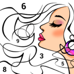 Paintist – Free Coloring Book & Color by Number 2.5.9 APK (MOD, Unlimited Money)