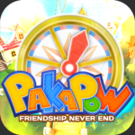 Pakapow : Friendship Never End 1.57  APK (MOD, Unlimited Money)