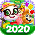 Panda Blast, Idle farm 1.1.14 APK (MOD, Unlimited Money)