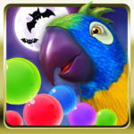 Parrot Bubble  APK (MOD, Unlimited Money)