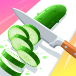 Perfect Slices 1.3.3 APK (MOD, Unlimited Money)